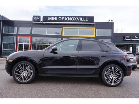 2017 Porsche Macan for sale in Knoxville, TN