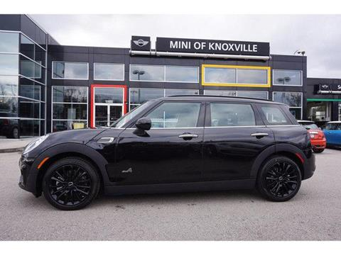 2019 MINI Clubman for sale in Knoxville, TN
