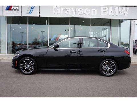 2019 BMW 3 Series for sale in Knoxville, TN