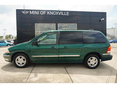 2003 Ford Windstar for sale in Knoxville, TN