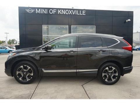 2017 Honda CR-V for sale in Knoxville, TN