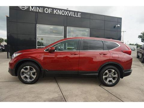2018 Honda CR-V for sale in Knoxville, TN