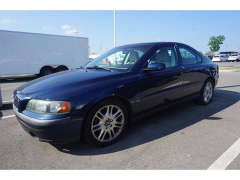 2004 Volvo S60 for sale in Knoxville, TN