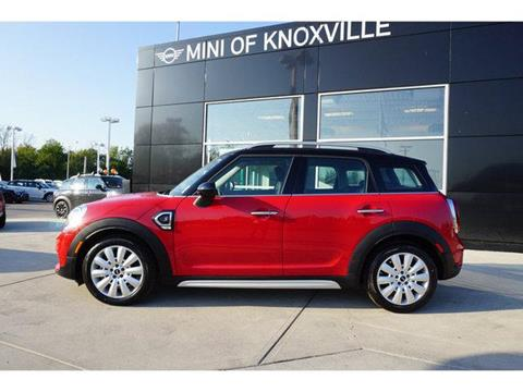 2019 MINI Countryman for sale in Knoxville, TN