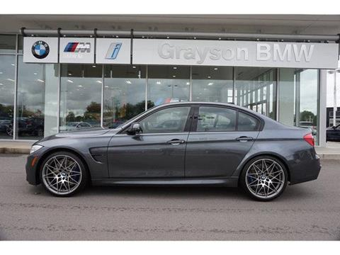 2016 BMW M3 for sale in Knoxville, TN
