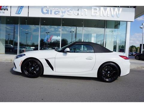 2020 BMW Z4 for sale in Knoxville, TN