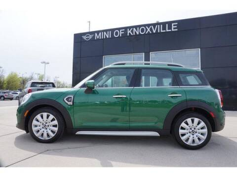 2020 MINI Countryman Cooper S for sale at Mini Of Knoxville in Knoxville TN