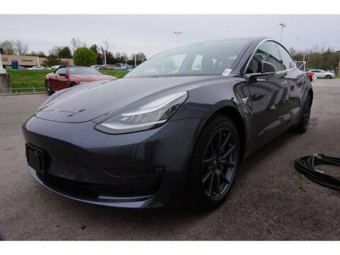 2018 Tesla Model 3 for sale at Mini Of Knoxville in Knoxville TN