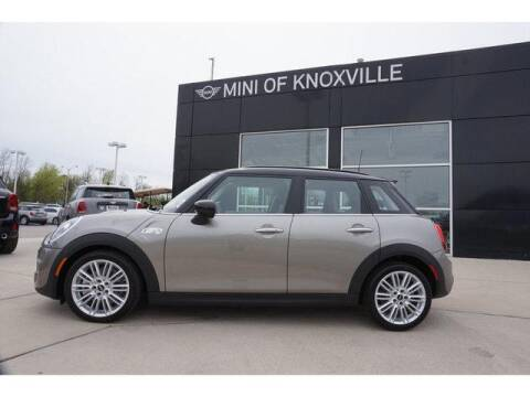2020 MINI Hardtop 4 Door Cooper S for sale at Mini Of Knoxville in Knoxville TN