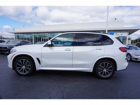 2019 BMW X5 xDrive40i for sale at Mini Of Knoxville in Knoxville TN