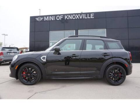 2020 MINI Countryman John Cooper Works ALL4 for sale at Mini Of Knoxville in Knoxville TN