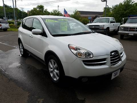 2006 Subaru B9 Tribeca for sale in Cromwell, CT
