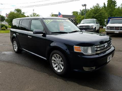 2009 Ford Flex for sale in Cromwell, CT
