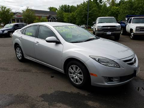 2009 Mazda MAZDA6 for sale in Cromwell, CT