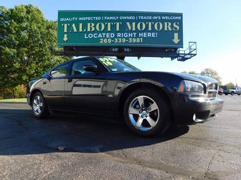 2010 Dodge Charger for sale in Battle Creek, MI