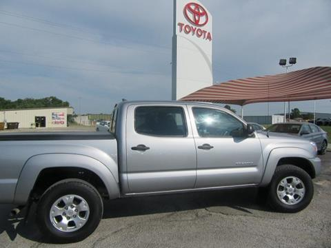 2014 Toyota Tacoma for sale in Independence, KS