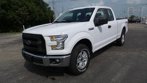 2015 Ford F-150 for sale in Independence, KS