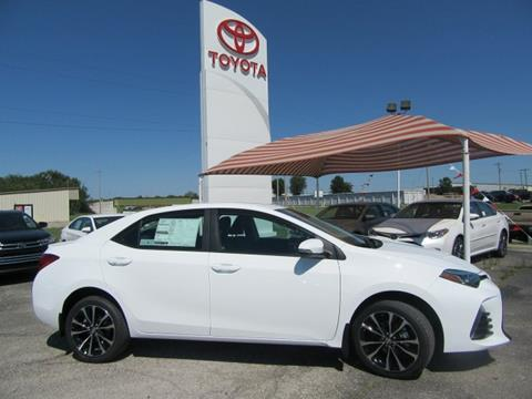 2017 Toyota Corolla for sale in Independence, MO
