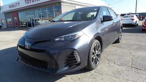 2018 Toyota Corolla for sale in Independence, MO