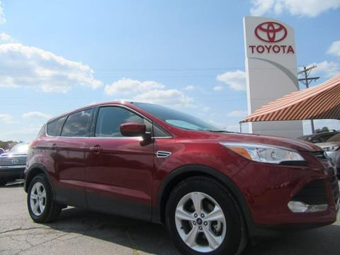 2014 Ford Escape for sale in Independence, KS