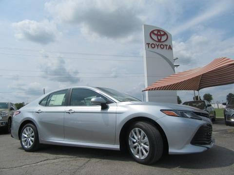 2018 Toyota Camry for sale in Independence, MO