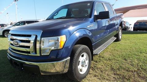 2010 Ford F-150 for sale in Independence, KS