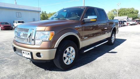 2011 Ford F-150 for sale in Independence, KS