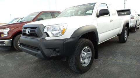 2015 Toyota Tacoma for sale in Independence, KS