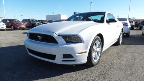 2014 Ford Mustang for sale in Independence, KS