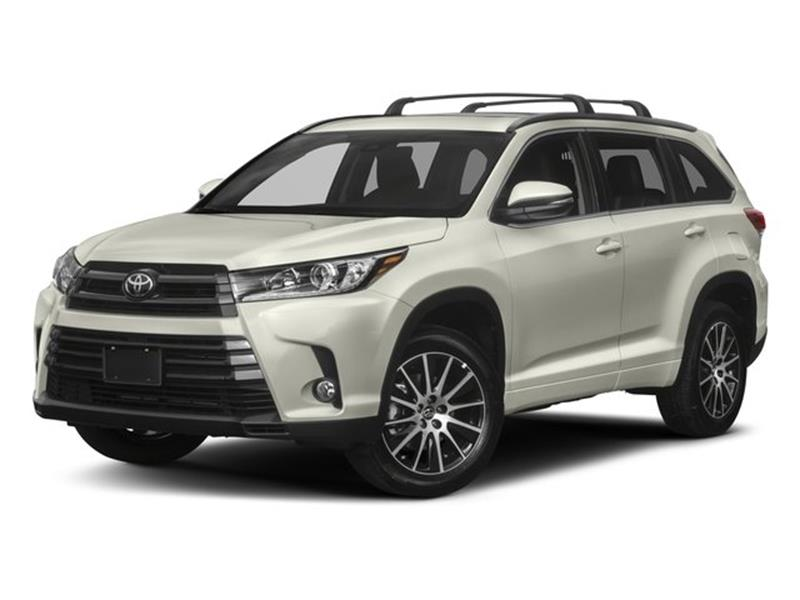 2018 Toyota Highlander For Sale At Quality Toyota   NEW In Independence MO