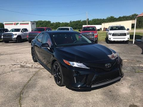 2018 Toyota Camry For Sale In Independence, KS