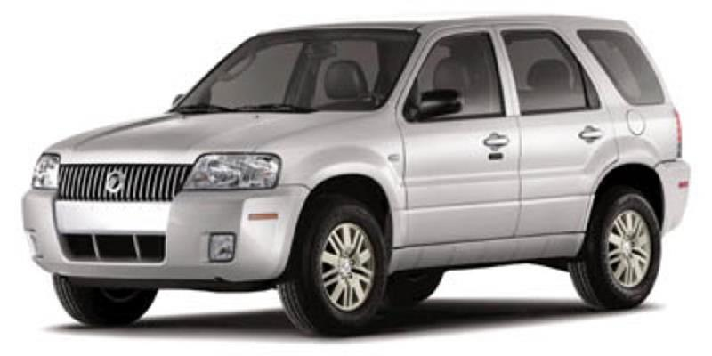 2007 Mercury Mariner For Sale At Quality Toyota In Independence KS