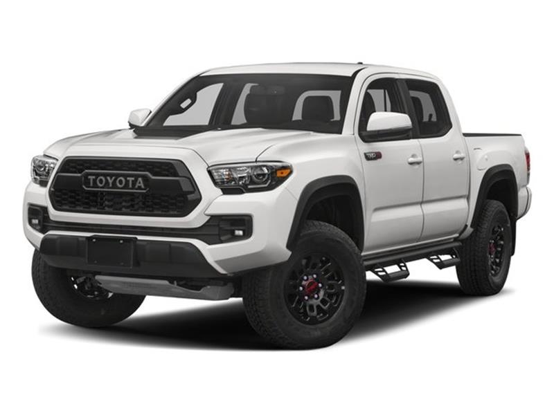 2018 Toyota Tacoma For Sale At Quality Toyota   NEW In Independence MO