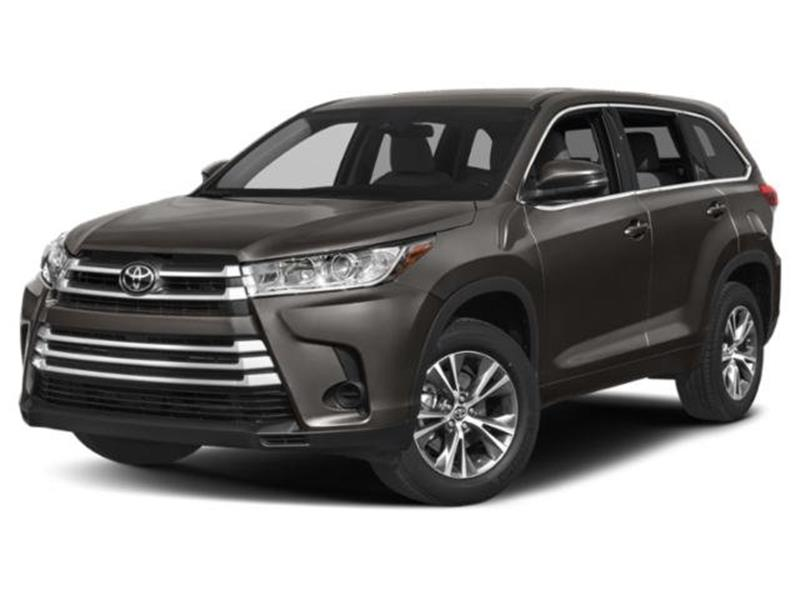 Marvelous 2019 Toyota Highlander For Sale At Quality Toyota   NEW In Independence MO