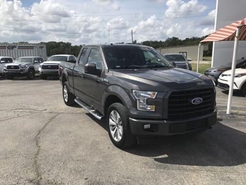 Good 2017 Ford F 150 For Sale In Independence, KS