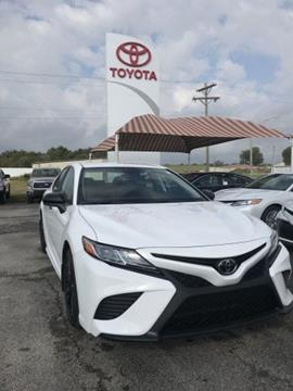 2020 Toyota Camry for sale in Independence, MO