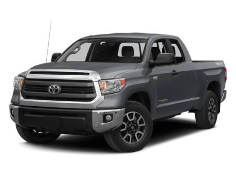 2014 Toyota Tundra SR5 for sale at Quality Toyota in Independence KS