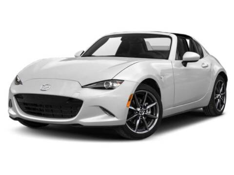 2019 Mazda MX-5 Miata RF Grand Touring for sale at Quality Toyota in Independence KS