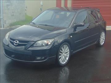 2008 Mazda MAZDASPEED3 for sale in Tampa, FL