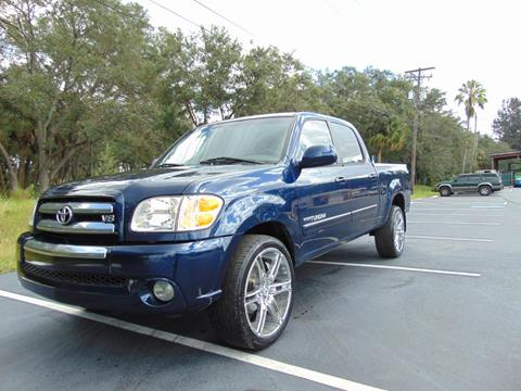2004 Toyota Tundra for sale in Tampa, FL