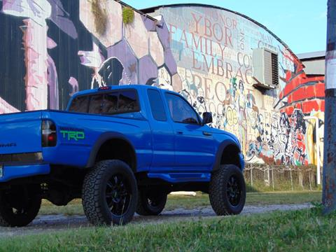 1999 Toyota Tacoma for sale in Gibsonton, FL