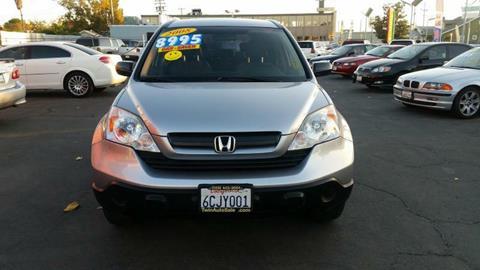2008 Honda CR-V for sale in Fresno, CA