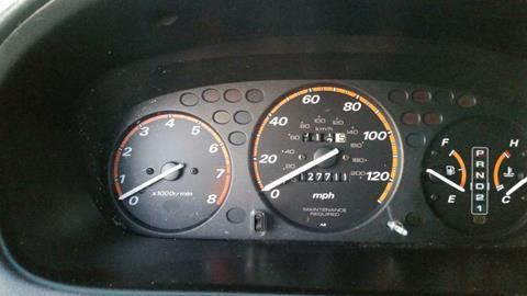 2001 Honda CR-V for sale in Fresno, CA