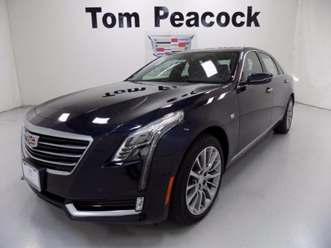 used 2018 cadillac ct6 for sale. Black Bedroom Furniture Sets. Home Design Ideas