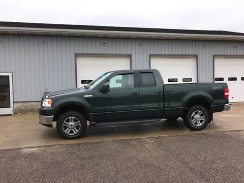 2006 Ford F-150 for sale in Hibbing, MN