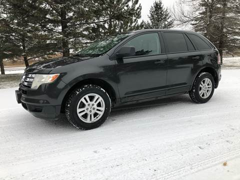 2007 Ford Edge for sale in Hibbing, MN