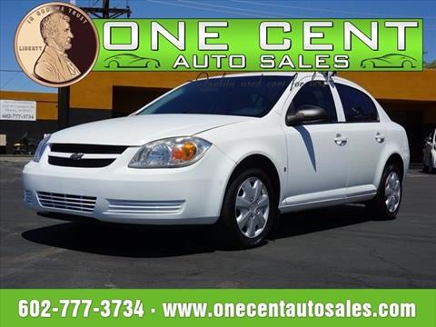 2010 Chevrolet Cobalt for sale in Phoenix, AZ