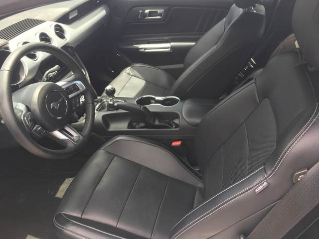 2015 Ford Mustang for sale at AUTO WHOLESALE DIRECT OF CENTRAL FLORIDA LLC in Ocoee FL