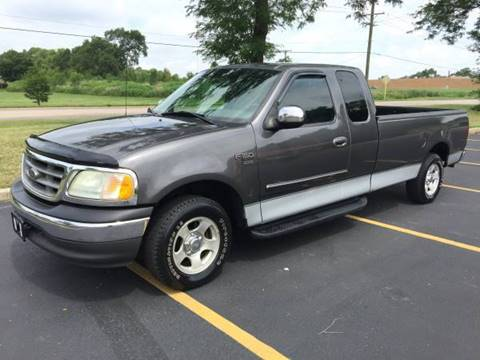 2003 Ford F-150 for sale in South Elgin, IL