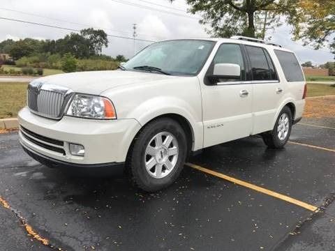 2005 Lincoln Navigator for sale in South Elgin, IL